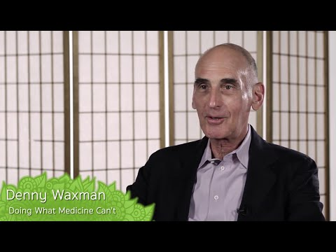 Everyday Macrobiotic Miracles with Denny Waxman