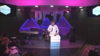 СЕРГЕЙ ШИДЛОВСКИЙ, Как выйти из тайной комнаты измененным (#РГ17 Пенуэл - Погружение, Москва)