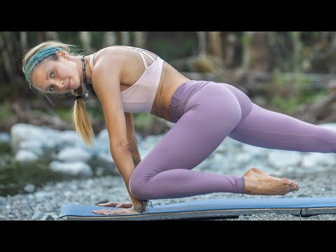 15 Min Yoga Workout For FULL BODY Transformation | Feel Great & Lose Weight