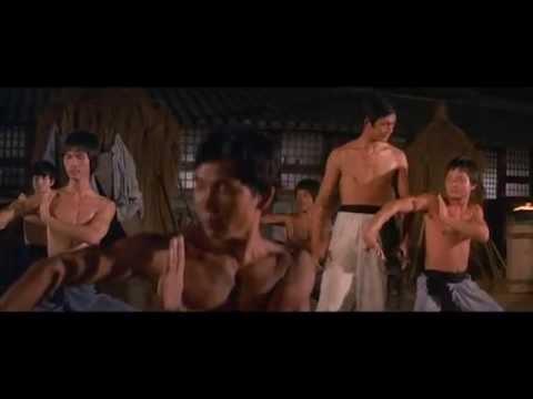 Documentário - Cinema Hong Kong: Kung Fu (2003) thumbnail