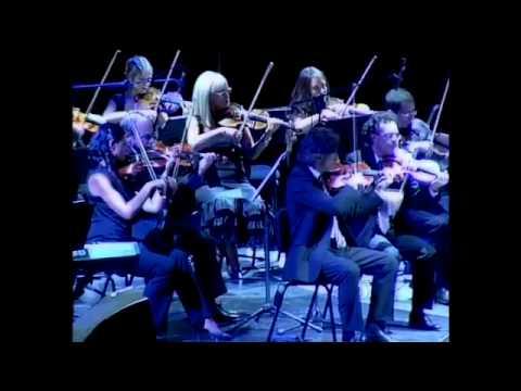 Roberto Cacciapaglia live at Teatro degli Arcimboldi (20/09/2007) - Full Concert