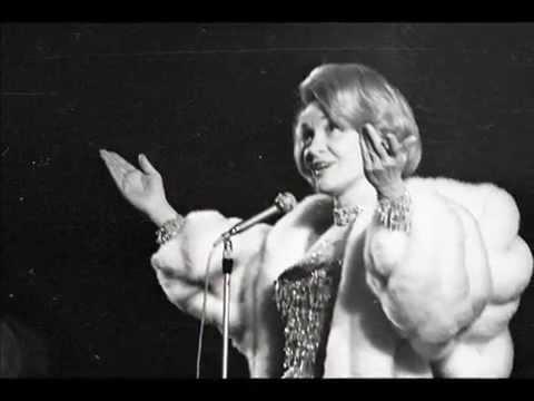 Marlene Dietrich,  Alright, Okay, You Win, Live in Rio 2.