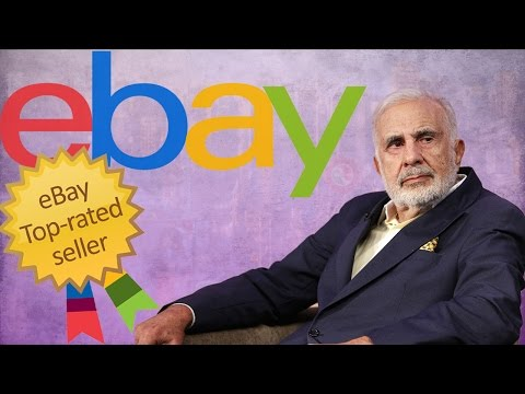 eBay: the Rise and Fall of the E-commerce Giant