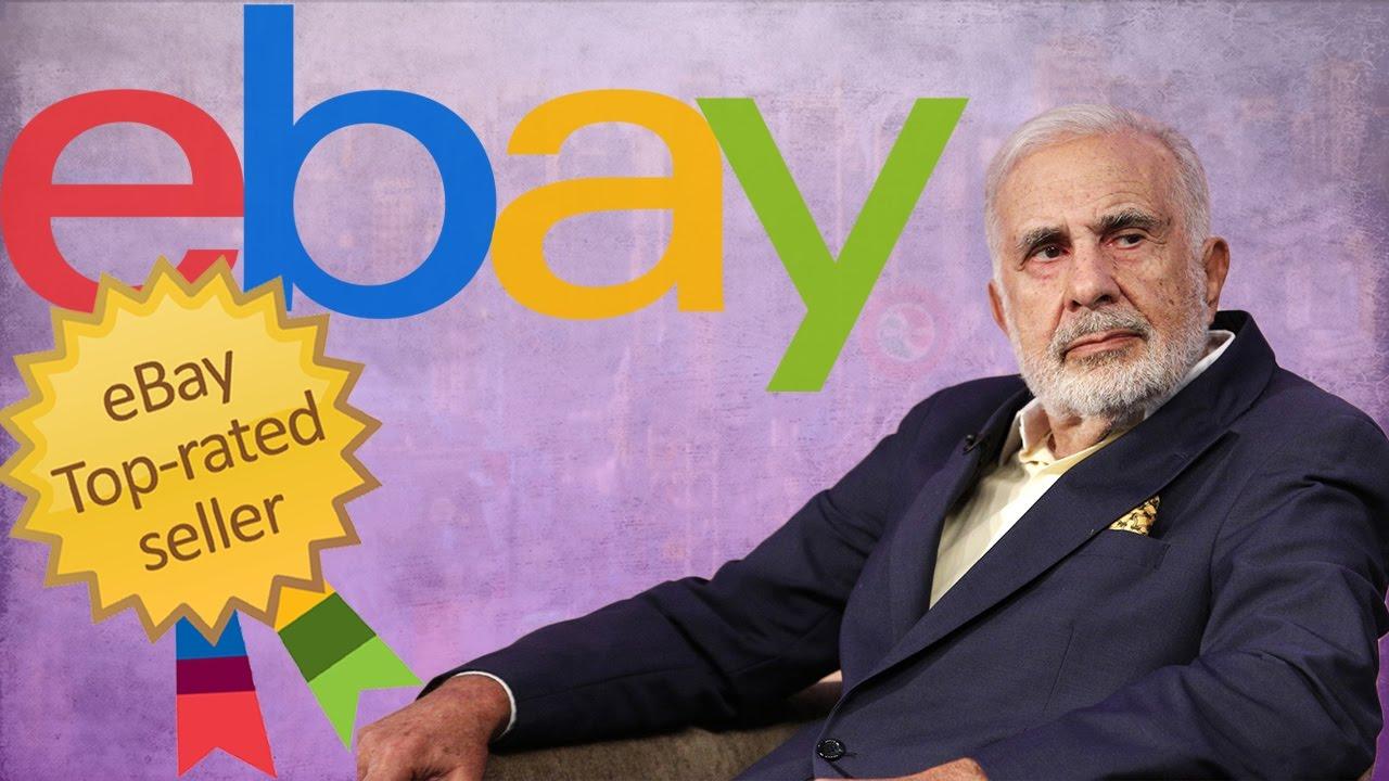 Ebay How Ebay Lost The E Commerce War Youtube