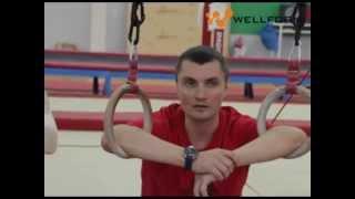 Секрет успеха олимпийского чемпиона Дениса Аблязина
