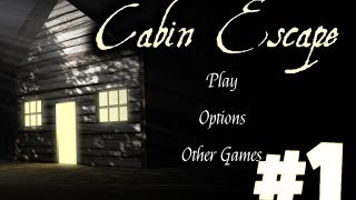 Cabin escape:Alice