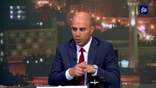 د. خالد الكلالدة - الانتخابات البلدية ومجالس المحافظات.. بدء العد التنازلي