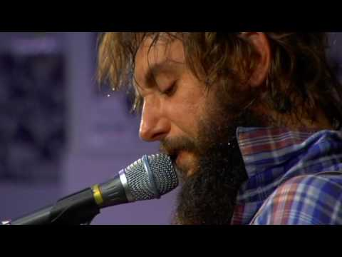 Band Of Horses - No One's Gonna Love You (Live at Amoeba)