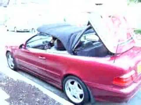 Acılır Kapanır Araba Tavan Youtube
