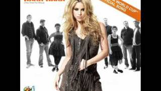 Shakira - Waka Waka (This Time For Africa) [Feat. Freshlyground] {With Lyrics In Description}