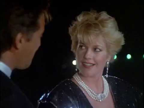 Miami Vice - meeting Melanie Griffith