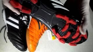 Видеообзор кроссовок restime для футбола