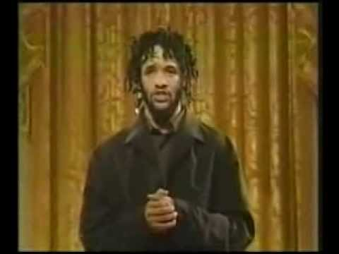 Savion Glover at the White House