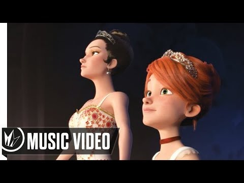 "Leap! Movie Music Video ""Cut to the Feeling"" by Carly Rae Jespen -- Regal Cinemas [HD]"