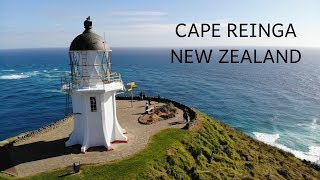 drone video new zealand