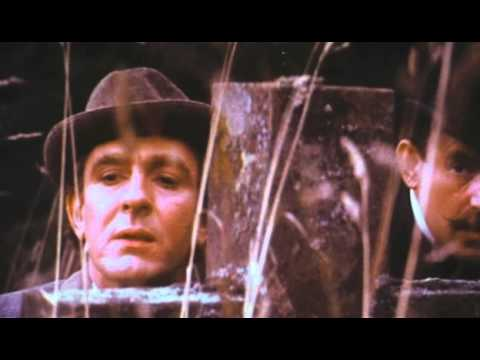 The Private Life of Sherlock Holmes - Trailer