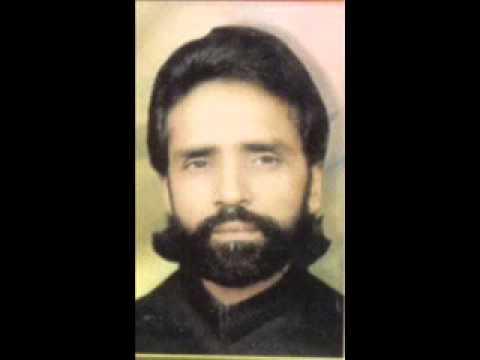 Lo Aa Gai Unki Yaad   Maratab Ali   YouTube