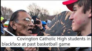 The Real Story Behind the Covington MAGA Kids