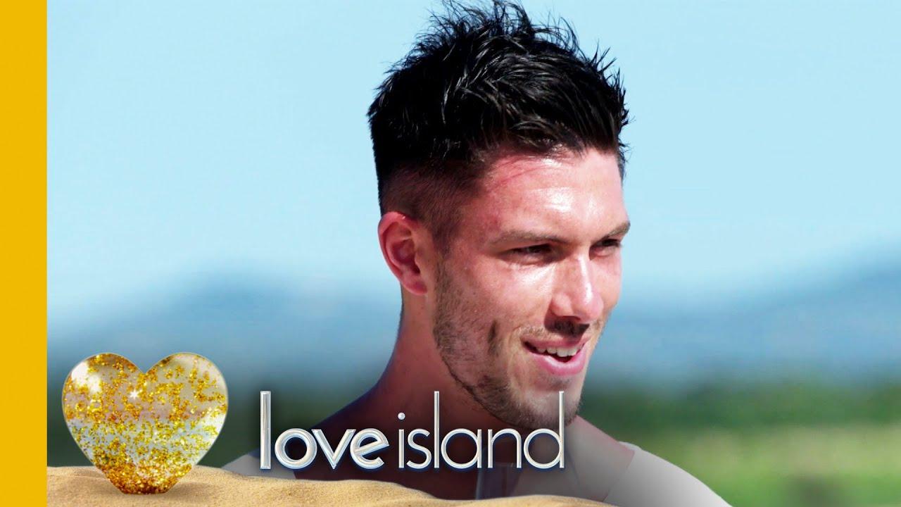 Adam Shakes Up The Villa - Love Island - YouTube