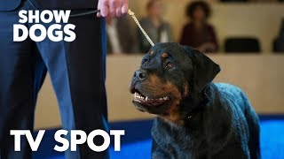 """Show Dogs 