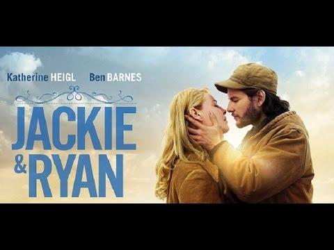 Jackie & Ryan Amor Sem Medidas 2016 Dublado HD