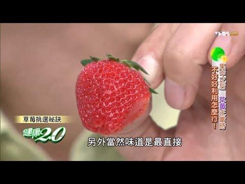 抗癌、護肝又降血脂,多吃四大超神奇水果!健康2.0(完整版)