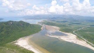 TerraData - Climate change. Aquin, Haiti     2160p 4K ᴴᴰ