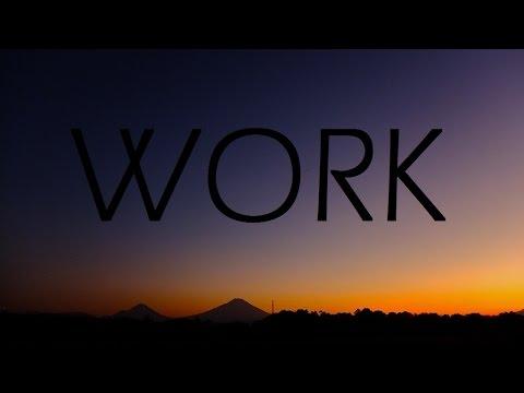 Download Work - Rihanna ft. Drake (Lyrics)