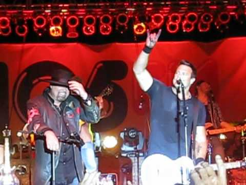 Montgomery Gentry Gone