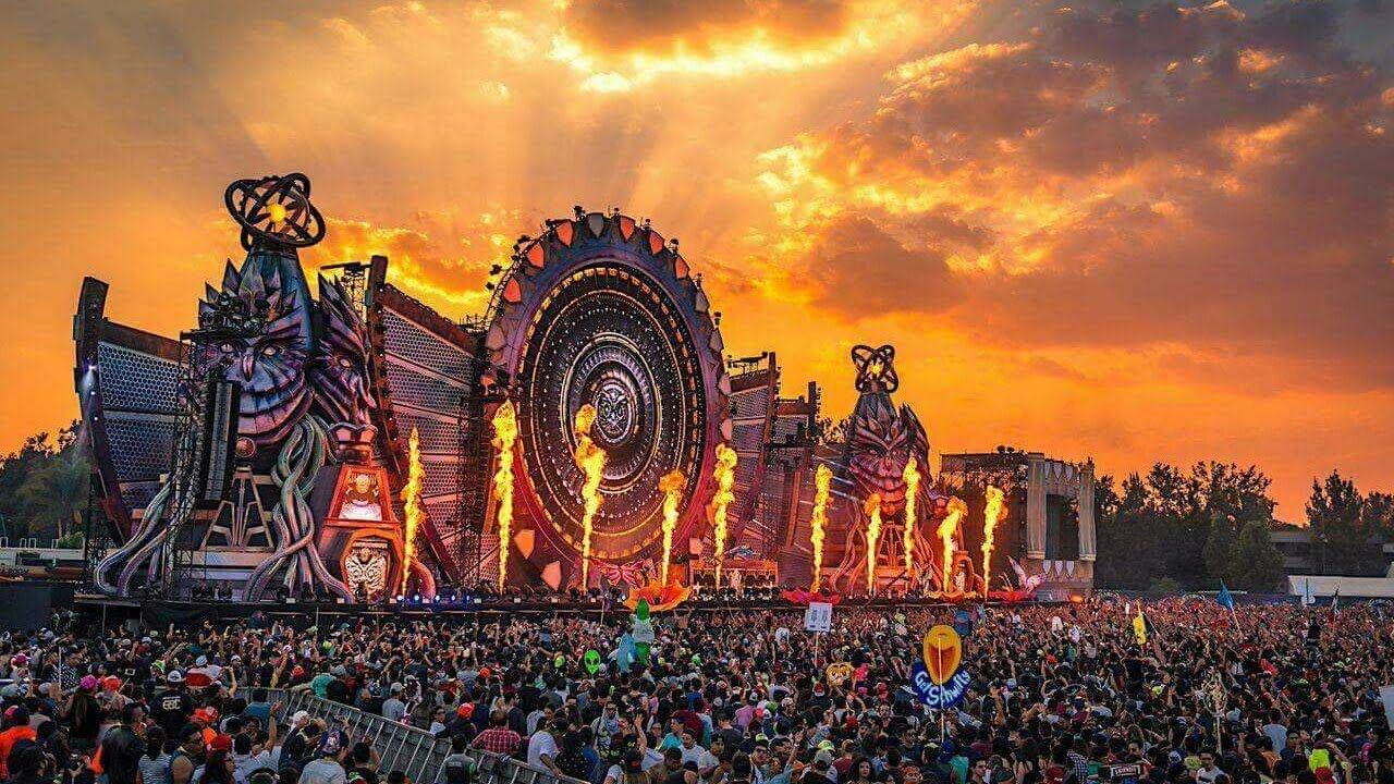 Image result for edc mexico