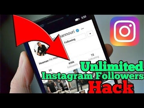 How to Get A Lot of Instagram Followers - Fast and Easy | Without Following Other People
