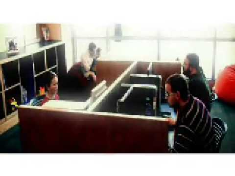Uvu Library Study Room