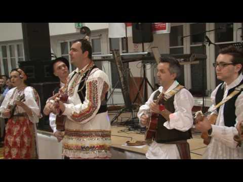 Cetvrta Jajacka Vecer 1.Dio - Davor Badrov,Mato Lovrinovic,Planet Bend,Magdalena Bogic