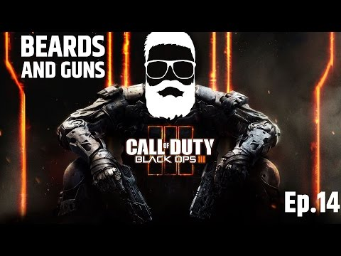 Call of Duty Black Ops 3 Multiplayer Gameplay Live - Ep.14