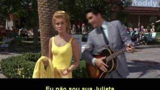 The Lady Loves Me - Elvis Presley - Legendado