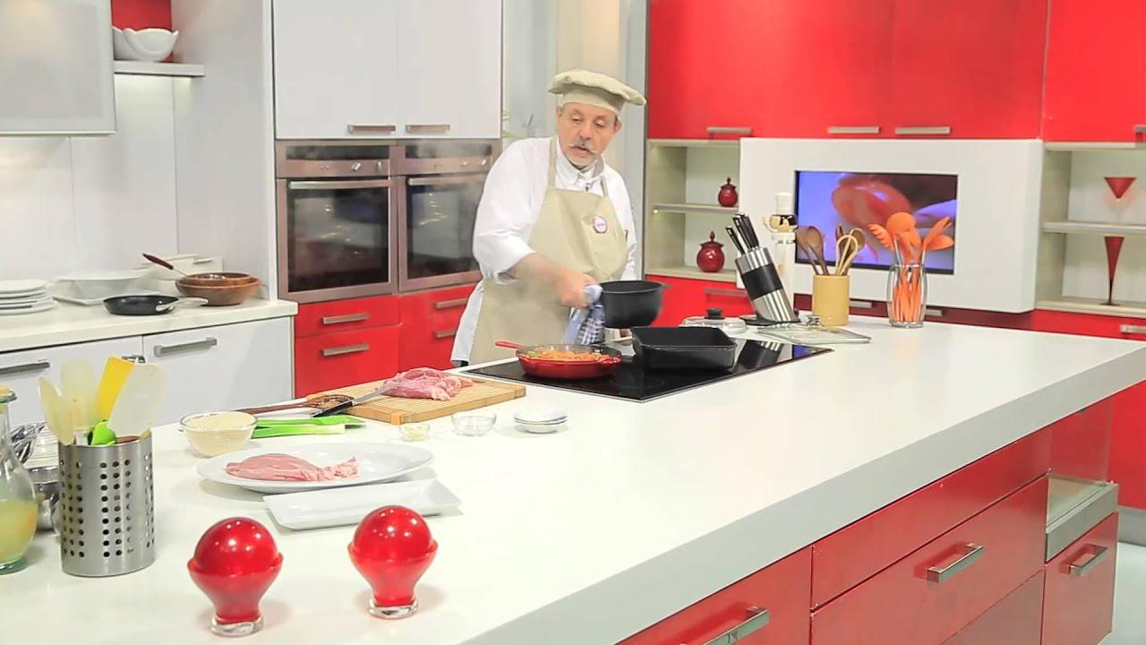 موزة بتلو باللية - ارز ابيض بالثوم : طبخة ونص حلقة كاملة