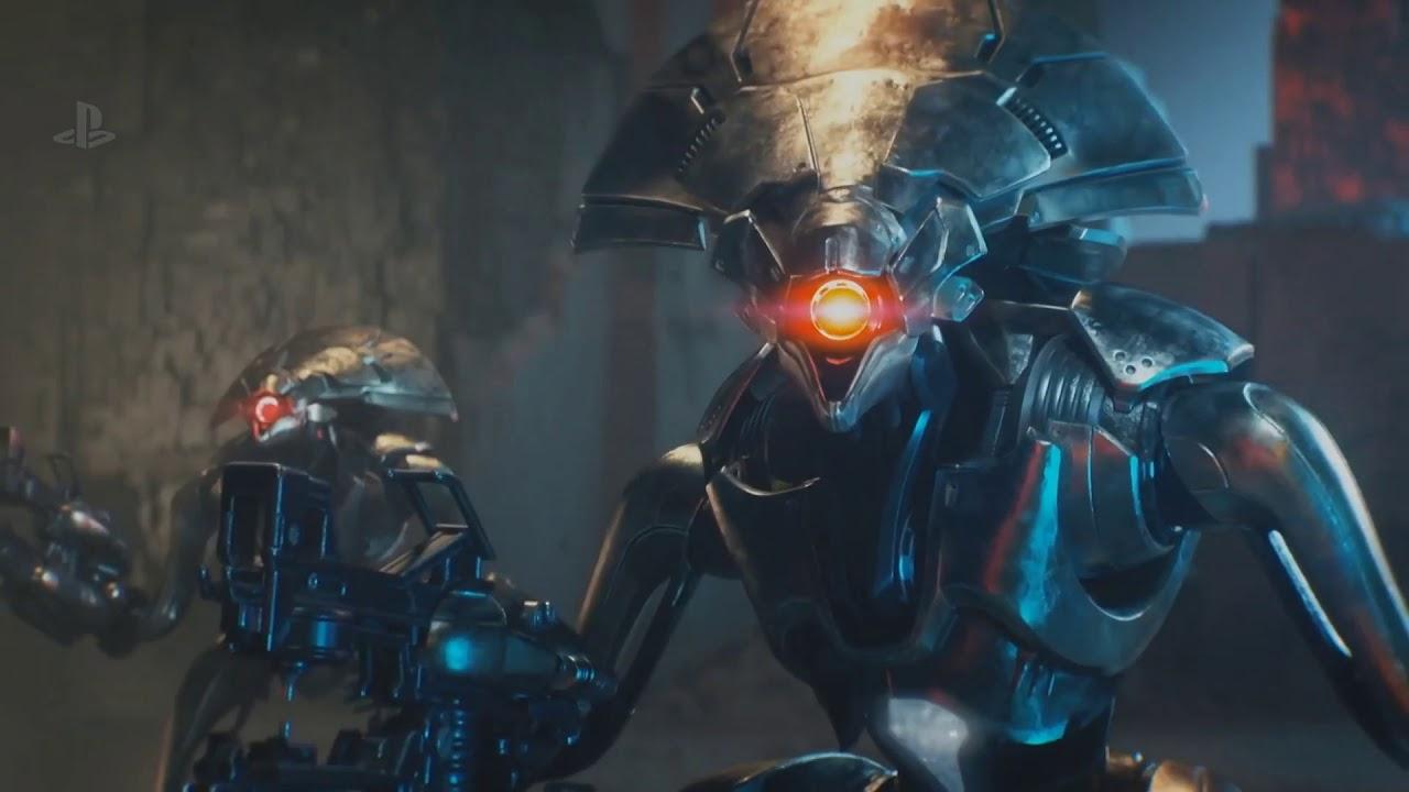 Destiny 2 Curse of Osiris Trailer –  Paris Games Week 2017