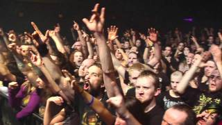Watch Kataklysm At The Edge Of The World video