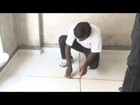 Epoxy And Polymer Modified Grout By Madhur Construction Chemicals, Ahmedabad