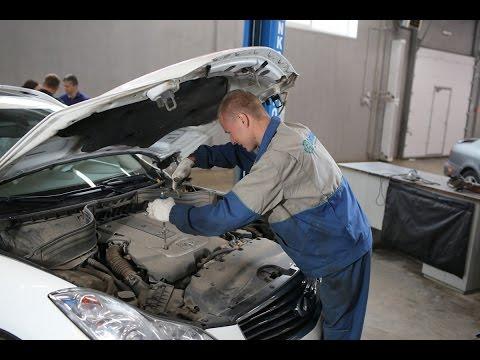Автосервис по ремонту и ТО автомобилей Infiniti в Нижнем Новгороде