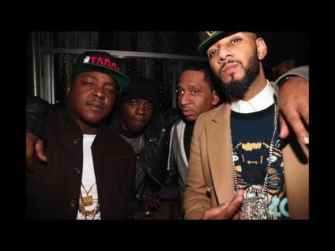 Young M A  ft  Jadakiss & Uncle Murda...
