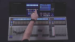 StudioLive Series III - Creating A Monitor Mix