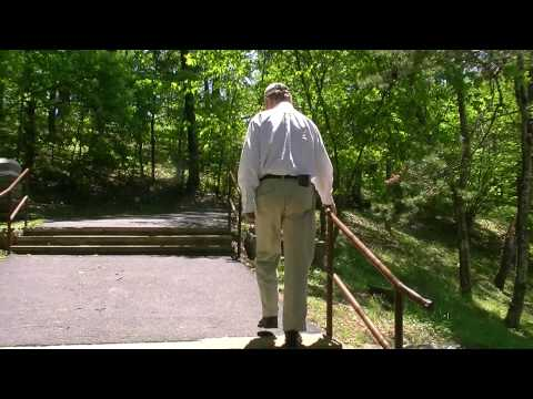Cumberland Gap National Historical Park KY / TN / VA / Part 3 of 3