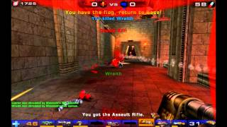 Unreal Tournament 2004 - Holy Shit!