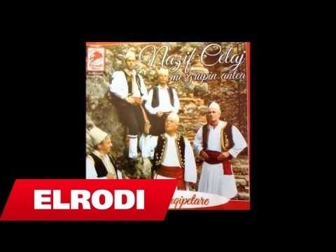 Nazif Cela - Historia c
