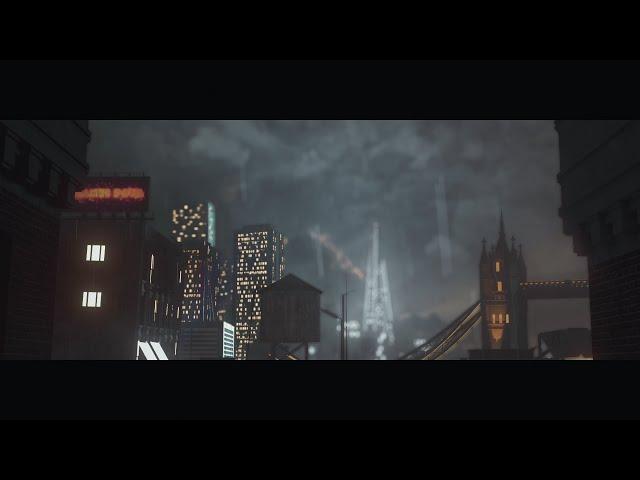 Shanti Powa - Rainy Day (Official Music Video)