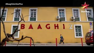 World Television Premiere - Baaghi 2