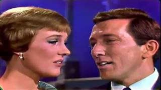 Andy Williams -- Julie Andrews........Language of Love.