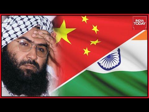 Masood Azhar A Terrorist: India To Press Upon China With Evidence