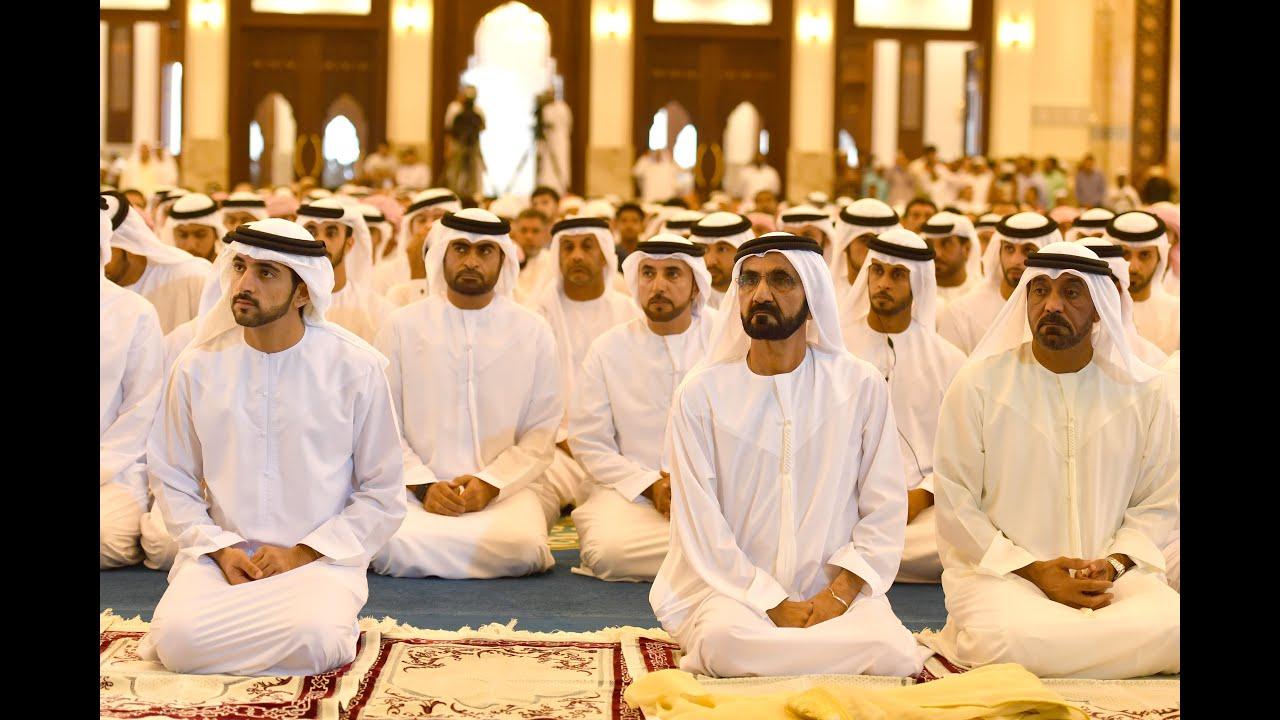 Mohra Princess Of Dubai by Hamad Team